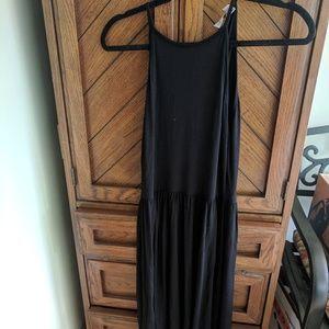 ASOS Dresses - Black ASOS midi dress